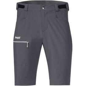 Bergans Slingsby LT - Shorts Homme - gris